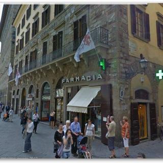 Clio - Florenz