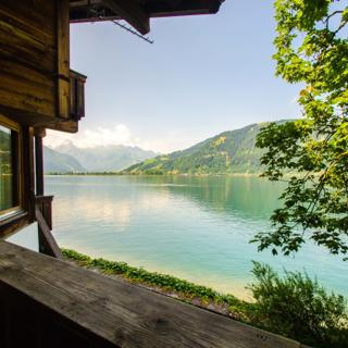 Waterfront Apartments - Apartment 4 - Zell am See
