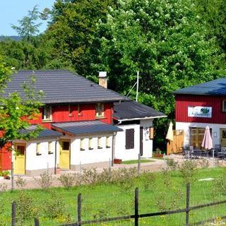 Ferienwohnung 1 Rasehorn - Altenberg