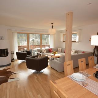 Schmitten Finest Apartment – WEISS - Zell am See