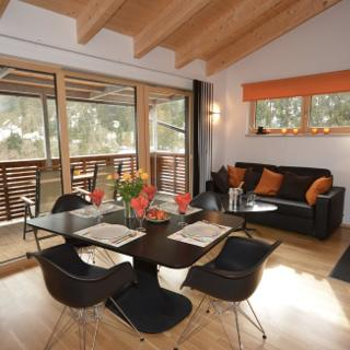 Schmitten Finest Apartment – Luigi - Zell am See