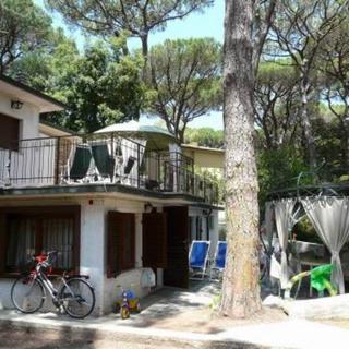 Villa Pineta A - Marina di Castagneto Carducci