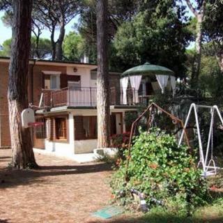 Villa Pineta I - Marina di Castagneto Carducci