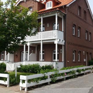 Villa Min Ailön App.6 - Westerland