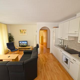Appartement Zell City - Zell am See