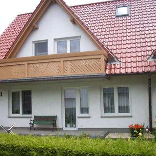 Ferienwohnung Rügen nahe Störtebeker Ralswiek in Patzig - Patzig