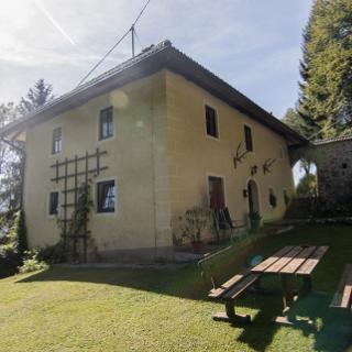 Altes Forsthaus 8 - Kärnten