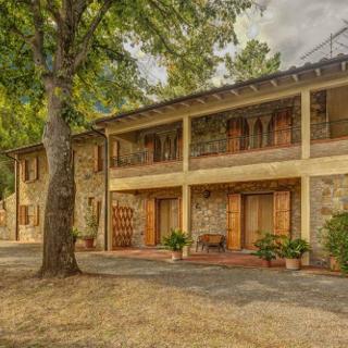 Casa MIchelangelo - Montaione