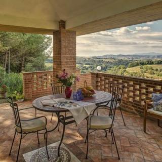 Casa Raffaello - Montaione