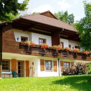 Jagawinkel Wohnung 4 - Kärnten