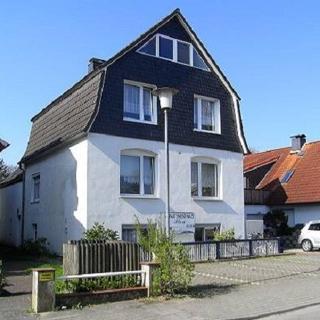 Appartementhaus Flori GOR52f - Timmendorfer Strand