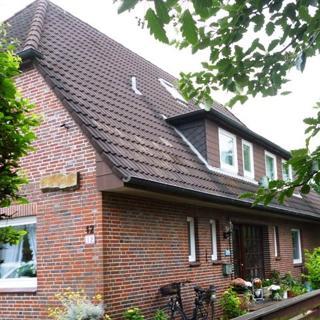 Haus Wahrig, Wohnung 4 - Westerland