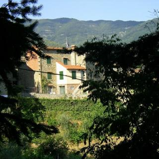 casaiacce celle - Loro Ciuffenna