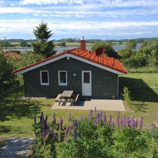 Marina Hülsen - Skipper-Lodge West - Kosel