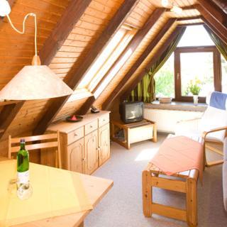 Haus Nielsen Wohnung 1 - Westerland