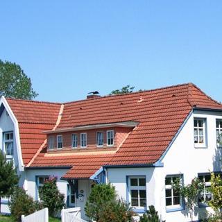Gästehaus Iffland , Wohnung Garsande - St. Peter-Ording