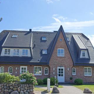 Haus Carin, App. 1 - Wenningstedt