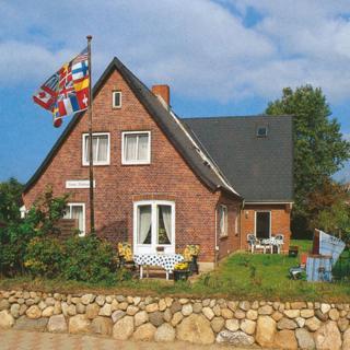 Appartement Hörnum im Hus Soel - Westerland