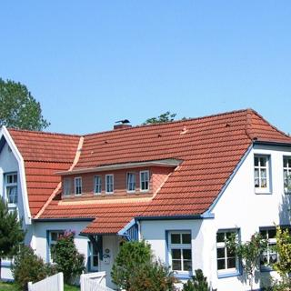Gästehaus Iffland, Wohnung Rungholt - St. Peter-Ording
