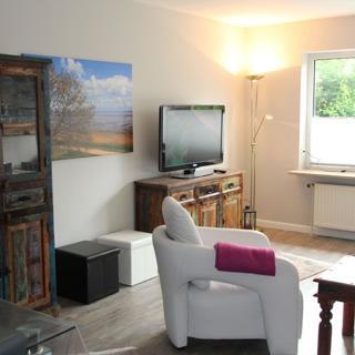 Uus Hüs, Wohnung 14 - Westerland