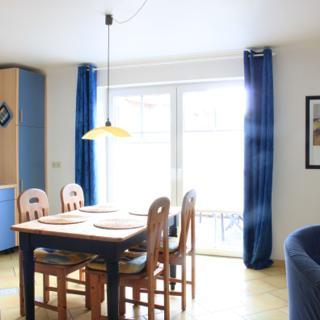 Sylvie Hansen,Wohnung 6 - List