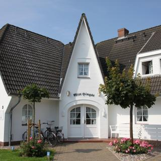 Landhaus Witt Hingst ,  Alt-Westerland - Westerland