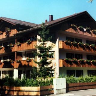 Appartment Florian - Garmisch-Partenkirchen