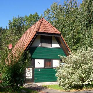 """Ferienhaus """"Kirschblüte"""" - Ronshausen"""