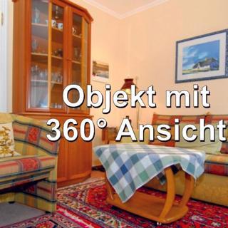 Haus Arge - Wohnung 4 - Westerland