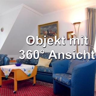 Haus Arge - Wohnung 5 - Westerland