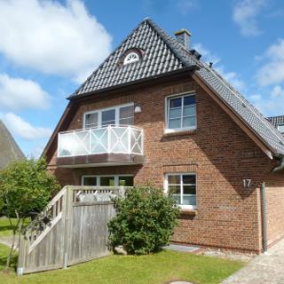 Haus Valesca, App. 2 - Westerland