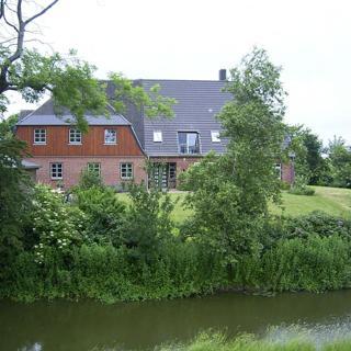 Margarethenhof - Tetenbüll