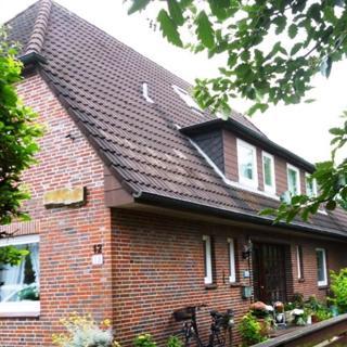 Haus Wahrig, Wohnung 3 - Westerland
