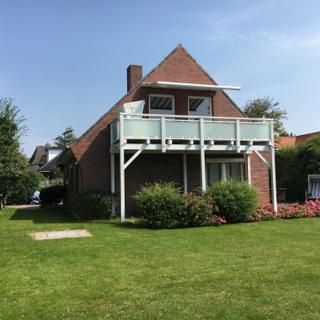 """Hus Tinglev"" Tingleffweg 4 / Whg. 2 Hanstholm - Westerland"