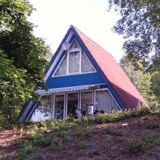 "Ferienhaus ""Kornblume"" - Ronshausen"