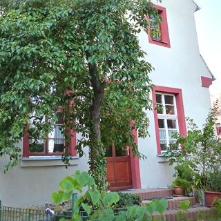 Zimmer 9 - Torgau