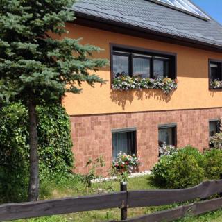 Ferienwohnung-Lohr Appartement Bergstübl - Oberwiesenthal