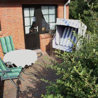Gästehaus Sylvie,Wohnung 5  - List