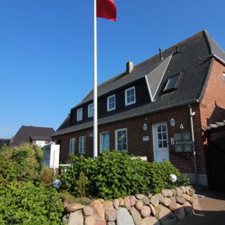 Clipper im Haus Inken - Westerland