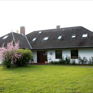 Hus in de Suenn, Komfortwohnung mit Sauna - Welt