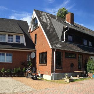 Gaestehaus-Sylvie,Wohnung 8 - List