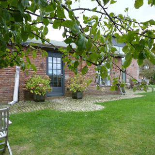 Gartenhaus Morsum - Morsum