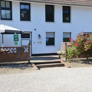 Ferienwohnung Kornkammer - Lennestadt