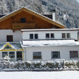 Apart Toscana Apartment 2 - Neustift im Stubaital
