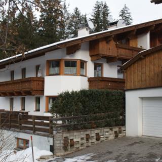 Ferienwohnung Mischbach - Neustift im Stubaital