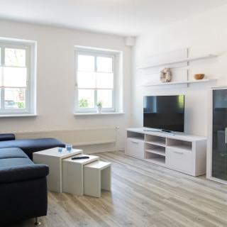 Apartmenthaus Eldena (Wieck) - Greifswald