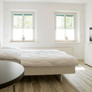 Apartmenthaus Eldena (Elisenhain) - Greifswald