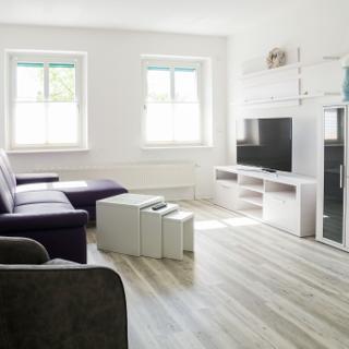 Apartmenthaus Eldena (Bodden) - Greifswald