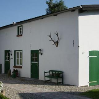 Haus Birlibi, Hof Seelvitz auf Rügen - Zirkow