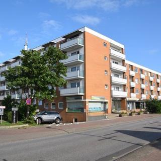 Haus Nordland, Appartement 24 - Westerland